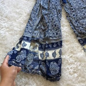Laguna Beach Boutique Pants - NEW beach like pants!